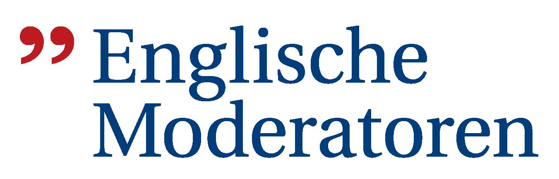 headset agentur Englische Moderatoren