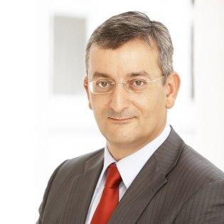 Bodo Antonic Moderator