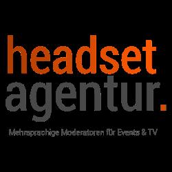 headset agentur