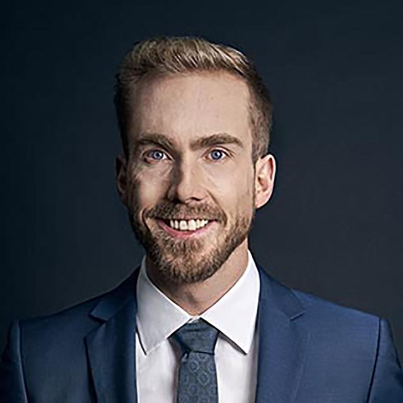 Felix Uhlig Moderator